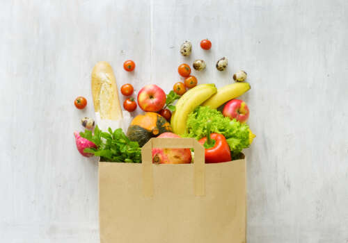The Whole Fruit and Grocery | Click and Collect